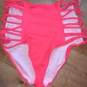 Victoria Secret PINK Swim Wear!
